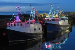 Declan-L_Christmas-at-Port-Seton-Harbour-YPC2020