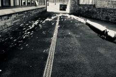 Water Spill