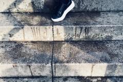 Slippy Steps