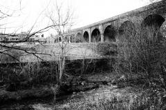 Arches Through Time