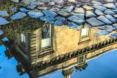 Mackenzie House - on reflection