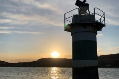 Shoreline Light