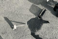 Water Spillage