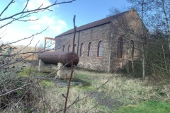 Prestongrange Pump House