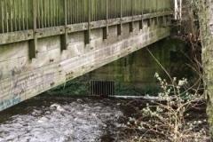 It's Water Under the Bridge