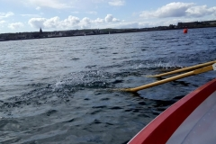 Rowing In Kirkwall