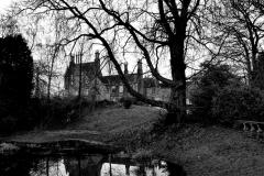 Lauriston Castle