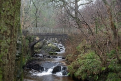 Allanfauld Bridge
