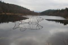 Reflections on Lochan Spling