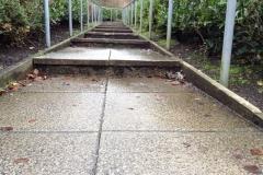 Stairway of opportunities