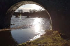 View of Stirling Bridge