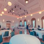 Campbeltown Town Hall - Refurbished Main Hall