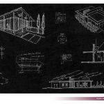 Conceptual & design sketches