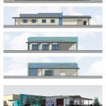 Design elevations