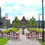 New Cumnock Square