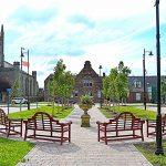 New Cumnock Square