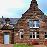 New Cumnock Town Hall