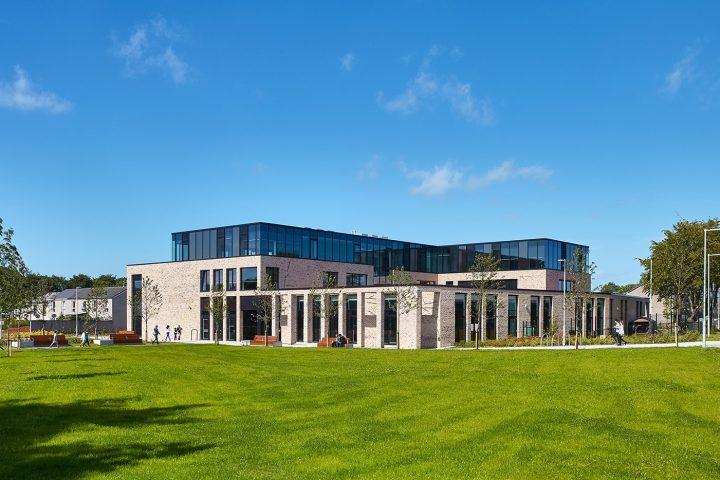 The Muirfield (Community Enterprise Centre), Cumbernauld