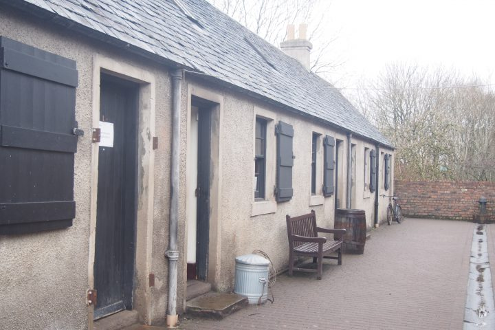 The Old Cottages