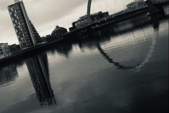 Glasgow by the Water Edge