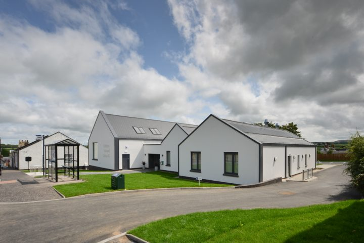 Ochiltree Community Hub