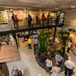 'Super museum and a super turn out' (Photo credit: Mark Appleton)