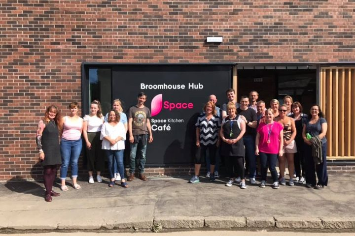 Broomhouse Community Hub