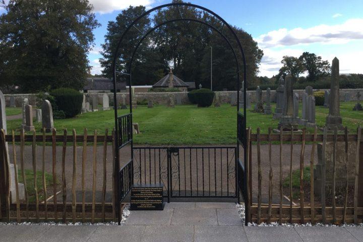 Kelso Community Memorial Garden