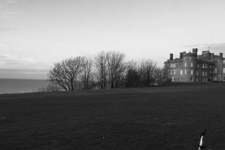 Cliffside Culzean