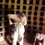 Internal archaeology investigations