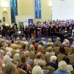 Langtoun Singers Annual Concert in Old Kirk