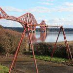 Old Playpark (swings)