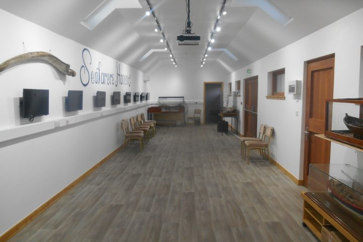 Portpatrick Harbour Community Hub