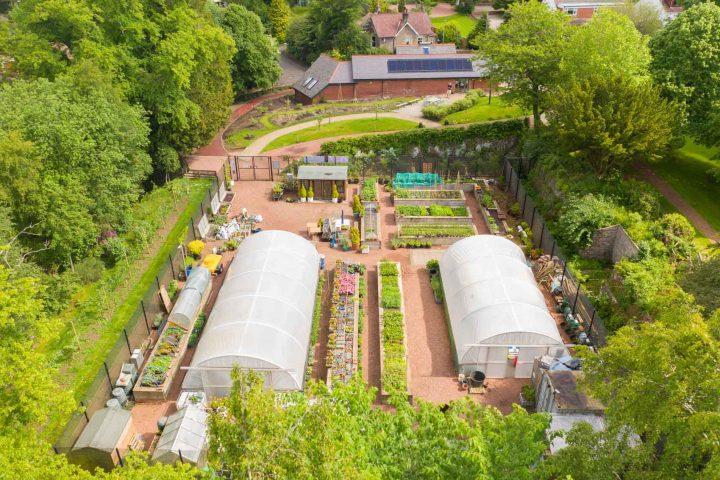 Castlebank Horticultural Centre