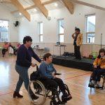 Tea Dance with Elvis
