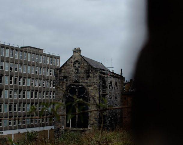 Edinburgh Decay